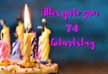 Alles Gute Zum 74 Geburtstag  220x150 - Alles Gute Zum 74 Geburtstag