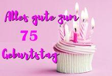 Alles Gute Zum 75 Geburtstag 220x150 - Alles Gute Zum 75 Geburtstag