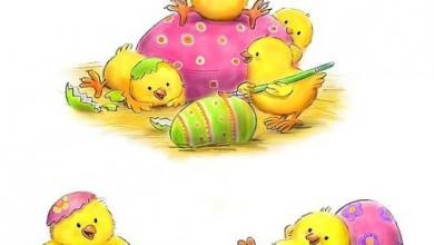 Alles Gute Zum Ostern 390x220 - Alles Gute Zum Ostern
