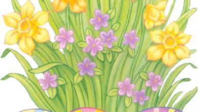 Besinnliche Ostergrüße 390x220 - Besinnliche Ostergrüße