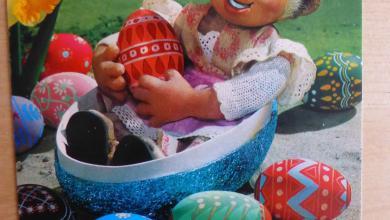Bilder Zu Ostern 390x220 - Bilder Zu Ostern