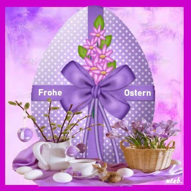 Christliche Ostergrüße - Christliche Ostergrüße