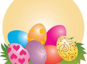 Die Schönsten Ostergrüße 299x220 - Die Schönsten Ostergrüße