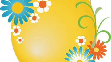 Frohe Ostern Grüße 390x220 - Frohe Ostern Grüße