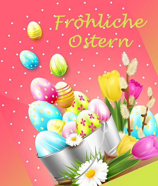 Frohe Ostern Grüße Für Facebook - Frohe Ostern Grüße Für Facebook