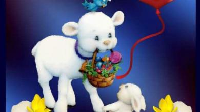 Frohe Ostern Lustig 390x220 - Frohe Ostern Lustig