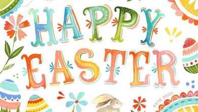 Frohe Ostern Wünsche 390x220 - Frohe Ostern Wünsche