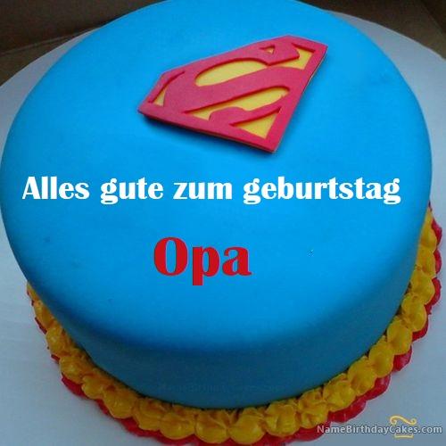 Geburtstagswünsche für opa - Geburtstagswünsche für opa