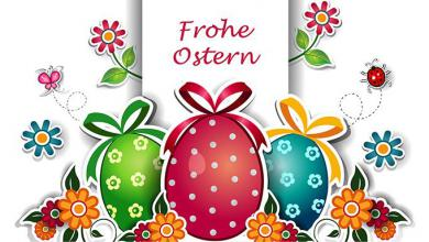 Glückwünsche Ostern 390x220 - Glückwünsche Ostern