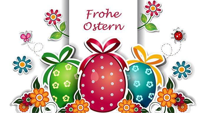 Glückwünsche Ostern - Glückwünsche Ostern