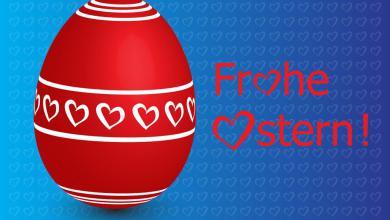 Grüße Zu Ostern Lustig 390x220 - Grüße Zu Ostern Lustig