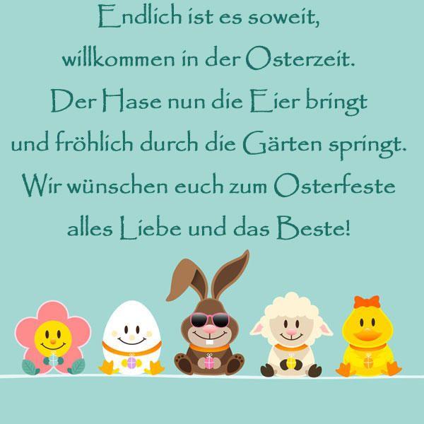 Ostern Witzige Sprüche Bilder Und Sprüche Für Whatsapp Und
