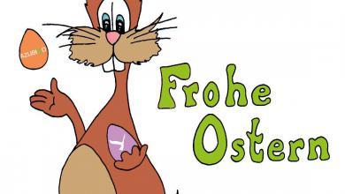 Liebe Osterwünsche 390x220 - Liebe Osterwünsche