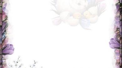 Ostergrußkarten Text 390x220 - Ostergrußkarten Text