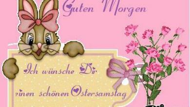 Ostersprüche Für Kindergarten 390x220 - Ostersprüche Für Kindergarten