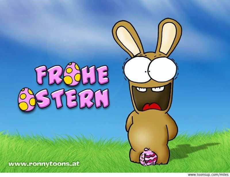 Schöne Ostern Wünsche - Schöne Ostern Wünsche