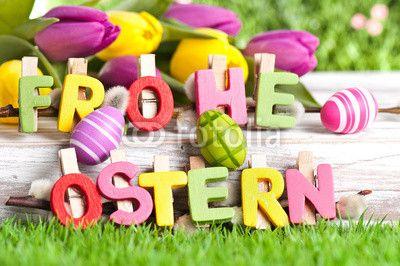 Schönes Osterfest - Schönes Osterfest