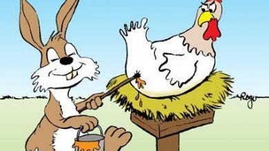 Segenswünsche Zu Ostern 390x220 - Segenswünsche Zu Ostern