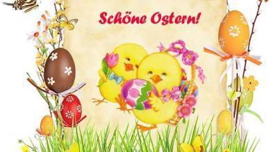 Worte Zu Ostern 390x220 - Worte Zu Ostern