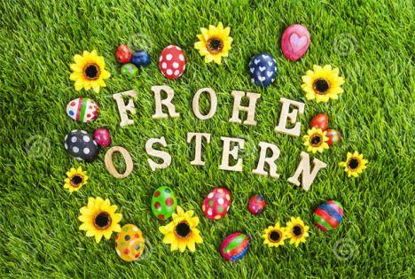 Wunsche Fur Ostern Bilder Und Spruche Fur Whatsapp Und Facebook Kostenlos