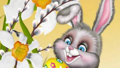Zu Ostern Gratulieren 390x220 - Zu Ostern Gratulieren