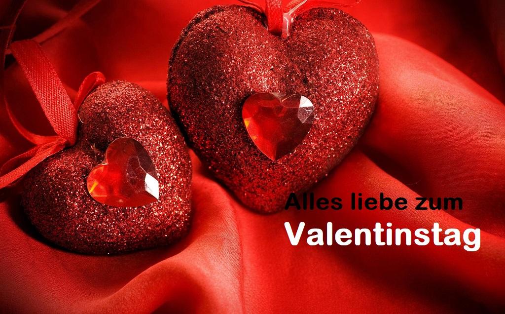 alles liebe zum valentinstag sprüche