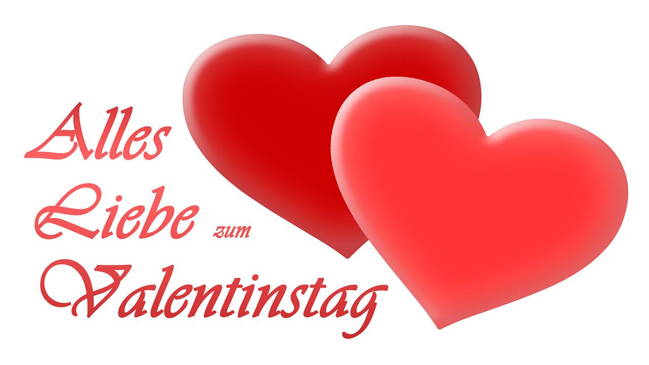 alles liebe zum valentinstag - Alles liebe zum valentinstag