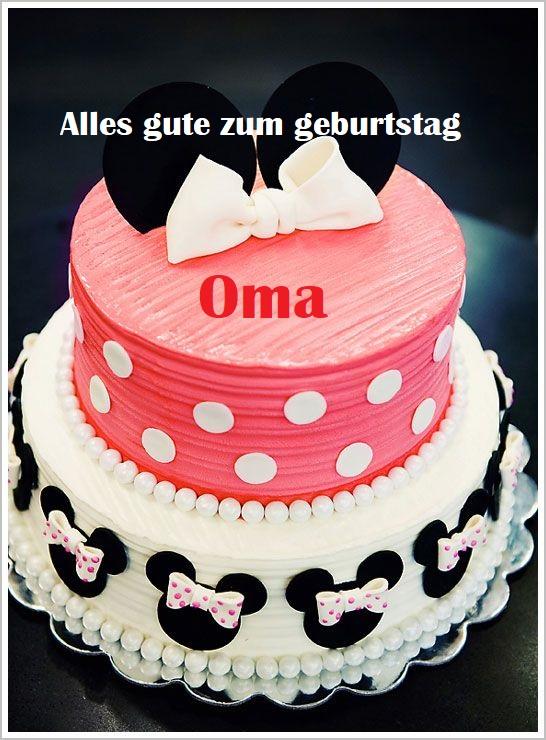 geburtstagswünsche für oma - Geburtstagswünsche für oma