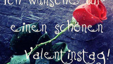 glückwünsche zum valentinstag