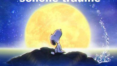 gute nacht und schöne träume