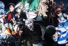 op 220x150 - One Punch Man - Official Opening