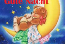 whatsApp guten Nacht Gruß