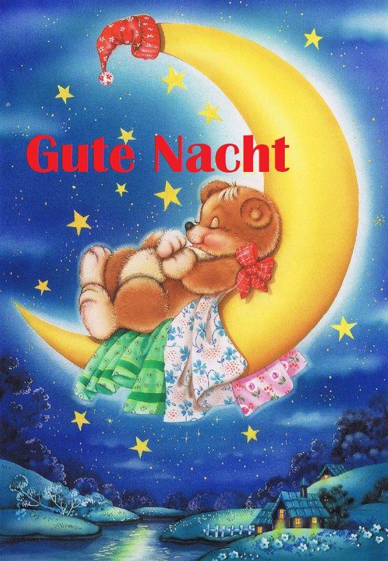 Bilder Gute Nacht Kostenlos Bilder Und Spruche Fur Whatsapp Und
