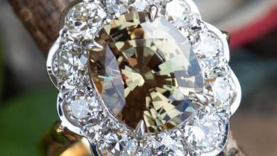 ee805197fd126d672df72b711f2e011e 390x220 - Die Diamantring-Sammlung