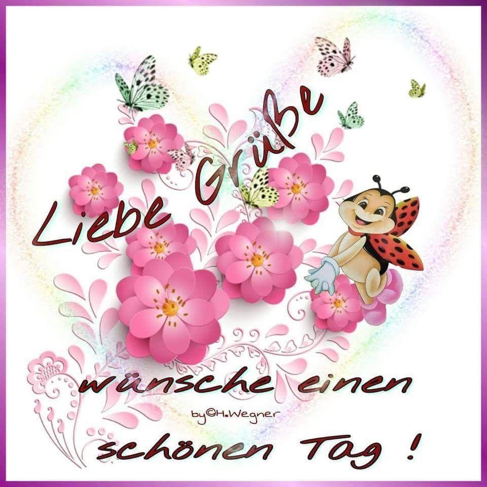Einen Schönen Tag Wünsche Ich Dir - Einen Schönen Tag Wünsche Ich Dir