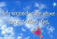Guten Morgen Wünsche Dir Einen Schönen Tag 220x150 - Guten Morgen Wünsche Dir Einen Schönen Tag