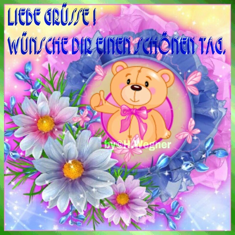 Ich Wünsche Dir Einen Guten Tag - Ich Wünsche Dir Einen Guten Tag