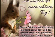Wünsche Dir Einen Wunderschönen Tag 220x150 - Wünsche Dir Einen Wunderschönen Tag