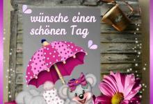 Wünsche Ich Dir Einen Schönen Tag 220x150 - Wünsche Ich Dir Einen Schönen Tag