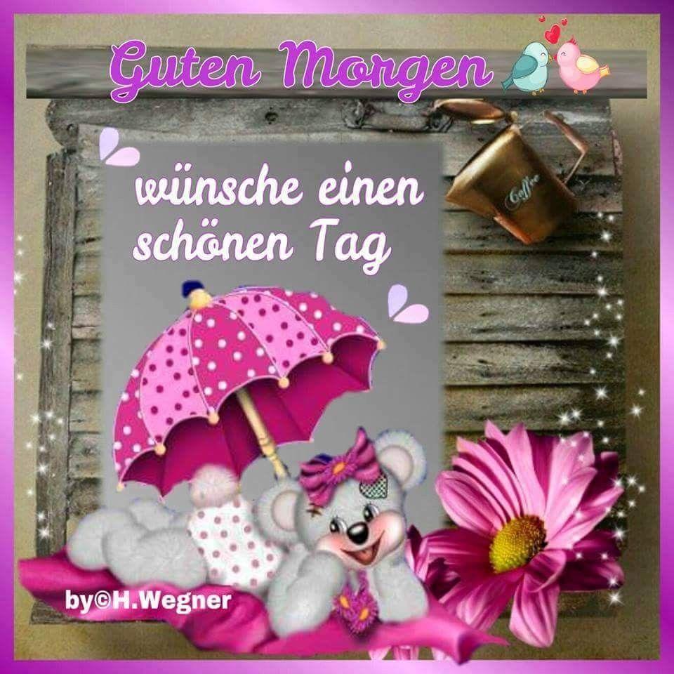Wünsche Ich Dir Einen Schönen Tag - Wünsche Ich Dir Einen Schönen Tag