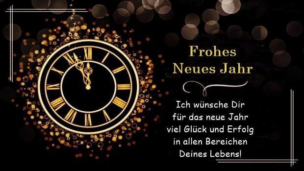 Frohes Neues Jahr 2020 whatsapp - Frohes Neues Jahr 2020 whatsapp