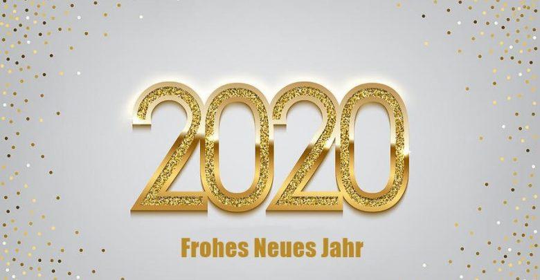 frohes neues jahr 2020 sprüche  bilder und sprüche für