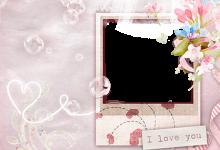 Fotorahmen Ich liebe dich für deine Süße Liebesrahmen 220x150 - Fotorahmen Ich liebe dich für deine Süße Liebesrahmen