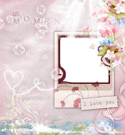 Fotorahmen Ich liebe dich für deine Süße Liebesrahmen - Fotorahmen Ich liebe dich für deine Süße Liebesrahmen