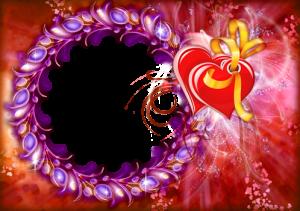 Fotorahmen Shining Hearts Love Frames 300x211 - Fotorahmen Shining Hearts Love Frames