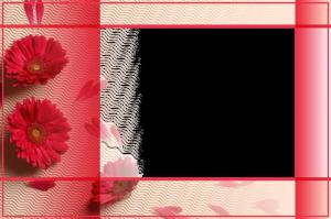 Liebe und Rosen Fotorahmen 300x199 - Liebe und Rosen Fotorahmen