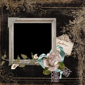 Rahmen für Foto Retro Gefühle Liebesrahmen 300x300 - Rahmen für Foto Retro Gefühle Liebesrahmen