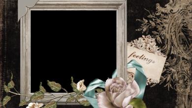 Rahmen für Foto Retro Gefühle Liebesrahmen 390x220 - Rahmen für Foto Retro Gefühle Liebesrahmen