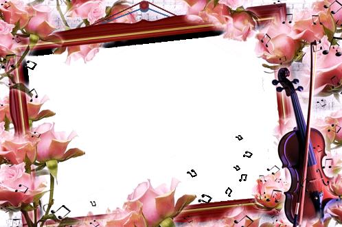 Rahmen für Fotomelodie Zärtlichkeit Liebesrahmen - Rahmen für Fotomelodie Zärtlichkeit Liebesrahmen