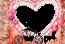 Romantischer Fotorahmen wie in den Tagen der Herren Liebesrahmen 220x150 - Romantischer Fotorahmen wie in den Tagen der Herren Liebesrahmen